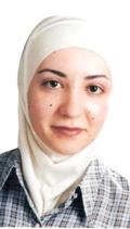 Maleeka Zakarneh